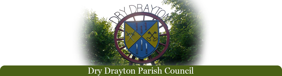 Header Image for Dry Drayton Parish Council